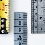 Measure three things